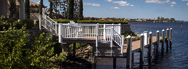 Boat Docks in Tampa Bay | Priority Marine